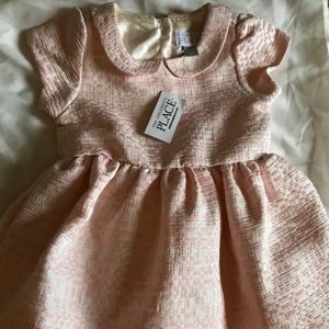 ✨ NWT ✨ The Children's Place Collared Dress